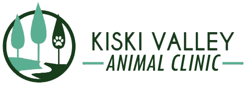 Kiski Valley Animal Clinic Logo